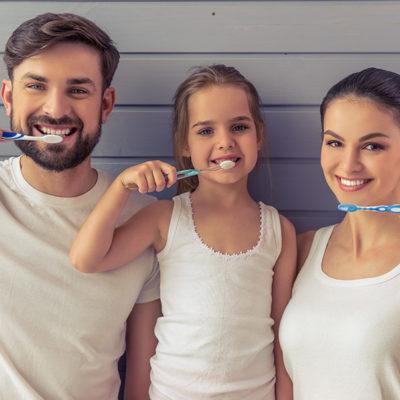 Igiene - Studio Dentistico Bernasconi | Dentista Saronno