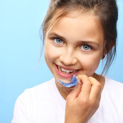 Ortodonzia - Studio Dentistico Bernasconi | Dentista Saronno