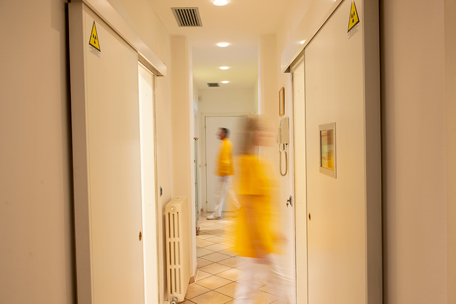 Studio dentistico Bernasconi | Dentista Saronno